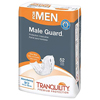 PBE Tranquility® Super Absorbency Male Guards, 12.25 x 5.25, 104/CS MON 23853110