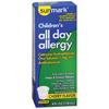 McKesson sunmark® 24 Hour Childrens All Day Allergy Liquid (2127660) MON 23882700
