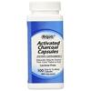 Emerson Healthcare Poison Absorbent requa 260 mg Strength Capsule 100 per Bottle (2582393) MON 23932700