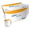 Alere Rapid Diagnostic Test Kit BinaxNOW® Immunochromatographic Assay Strep A Test Throat / Tonsil Saliva Sample CLIA Waived 25 Tests MON 23992400