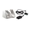 Welch-Allyn Recharging Base Station With Probe Cover Refill Dispenser, Stand, Holder Braun Thermoscan PRO 4000 MON 24012500