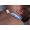 Dale Medical Tracheostomy Tube Holder PediPrints®, 10EA/BX MON 407376BX