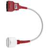Masimo Corporation Cable F/Spo2 Sensor 20Pin EAr MON24055700