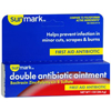 ointment: McKesson - First Aid Antibiotic sunmark 1 oz. Ointment