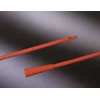 Bard Medical Urethral Catheter Straight Tip Red Rubber 14 Fr. MON 24141900