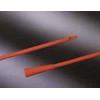 Bard Medical Urethral Catheter Straight Tip Red Rubber 14 Fr. MON 24141910