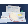 Bard Medical Urethral Catheter Bardia Red Rubber 20 Fr. MON 24211900