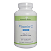Nature's Products Vitamin C Supplement Natures Pride® 500 mg Tablet 250 per Bottle MON 24252700
