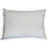 "Linens & Bedding: McKesson - Bed Pillow 21"" x 27"" White Reusable"