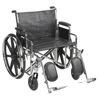 Rehabilitation: McKesson - Wheelchair (146-STD24ECDDA-ELR)
