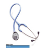 Exam & Diagnostic: 3M - Classic Stethoscope Littmann® Lightweight II S.E. Ceil Blue 1-Tube 28 Inch Tube Double Sided Chestpiece