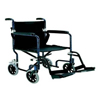 Merits Health Transport Chair Red MON 24794200