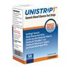 Strategic Products Generic Blood Glucose Test Strip Unistrip 50 Test Strips per Box, 50/BX MON 24852400