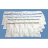 Medi-Tech International Knit Pant MediBrief™ Unisex Knit Weave X-Large Pull On MON 25053120