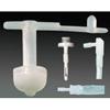 Bard Medical Gastrostomy Feeding Tube Bard 18 Fr. 24 NonSterile MON 197660BX