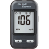 Acon Labs Blood Glucose Meter Kit On Call® Express MON 962516KT