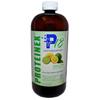 Lorann Oils Oral Protein Supplement Proteinex® Lemon-Lime 30 oz. Bottle Ready to Use MON 871521EA