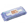 Lansinoh Lab Clean and Condition Baby Wipes, (1340710), 80/PK MON 25403100