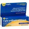 McKesson Triple Antibiotic and Pain Reliever sunmark® 1 oz. Ointment MON 25521400