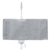 Drainage: Coloplast - Urinary Leg Bag Conveen Active 250 mL Vinyl