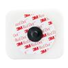 3M Red Dot™ NonRadiolucent ECG Monitoring Electrodes (2560) MON 25602520