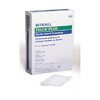 Cardinal Health Adhesive Dressing Telfa® Plus Barrier 6 X 7 Inch Rectangle White, 25EA/BX (2563) MON 25632000