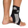 Patient Restraints Supports Ankle Support: DJO - Ankle Support Aircast A60 Medium Left Ankle