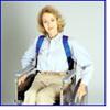 Skil-Care Supportposture W/C Med-Lg EA MON 25724300
