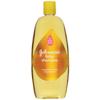 Johnson & Johnson Baby Shampoo Johnsons® no more tears® 15 oz. Squeeze Bottle Baby Fresh Scent MON 25741800