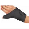 DJO Wrist Splint Cinch-Lock® Thumb Wrap Neoprene Left or Right Hand Black One Size Fits Most MON 26003000