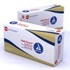 Dynarex Exam Glove Safe-Touch NonSterile Powder Free Vinyl Smooth Clear Medium Ambidextrous MON 26121300