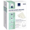 Abena Calcium Alginate Dressing 2 X 2 Square, Sterile MON 26142100