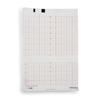 McKesson Fetal Monitoring Paper 5.9 x 49 Foot Z-Fold MON 26192500