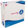 Dynarex Bouffant Cap Blue Elastic 21 MON 26251100