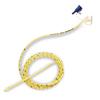 Avanos Medical Sales Nasogastric Feeding Tube Corflo® 6 Fr. 22 Inch Polyurethane NonSterile MON 292220EA