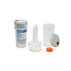 Medtronic Mucus Specimen Trap Precision Plastic With Cap 50 mL Sterile MON 26503900
