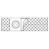 Nu-Hope Laboratories Hernia Belt (2667) MON 26674900