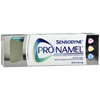 Glaxo Smith Kline Toothpaste Sensodyne® ProNamel® Mint 4 oz. Tube MON 26771700