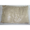 "Linens & Bedding: The Pillow Factory Division - Bed Pillow CareGuard Plus Medium 19"" x 25"" Beige Reusable"