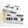 Propper Manufacturing Sterilization Record Card Duo-Record® Steam / EO Gas, 1000/BX MON 54373BX