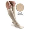 BSN Medical Sock Dress Wmns Tan MED PR MON 27020300