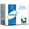 incontinence: SCA - Tena® Night Insert Pads, Green, 24/PK