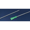 Floor Squeegees Straight Vinyl: Bard Medical - Urethral Catheter Clean-Cath Straight Tip Vinyl 8 Fr. 6""