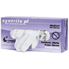 Cypress Exam Glove syntrile® pf NonSterile Powder Free Nitrile Fully Textured White Large Ambidextrous, 100EA/BX MON 27961300