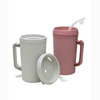 Medical Action Industries Pitcher Medegen Cold 34 oz. Rose, 34OZ 24EA/CS MON 28102904