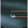 Bard Medical Suction Catheter Open 10-12 Fr. Thumb Valve MON 28104000