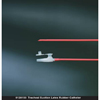 Bard Medical Suction Catheter Open 10-12 Fr. Thumb Valve MON 28104010