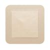 Molnlycke Healthcare Foam Dressing Mepilex Border Lite 4 x 4 Square Sterile MON 535002BX