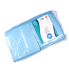 "incontinence aids: Dynarex - Underpad Chux 23"" x 36"" Disposable Fluff / Polymer Heavy Absorbency"