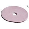Torbot Group Ostomy Disc Colly-Seel® 1/2 Inch Stoma 3-1/2 Inch Diameter, 10EA/PK MON 28224900